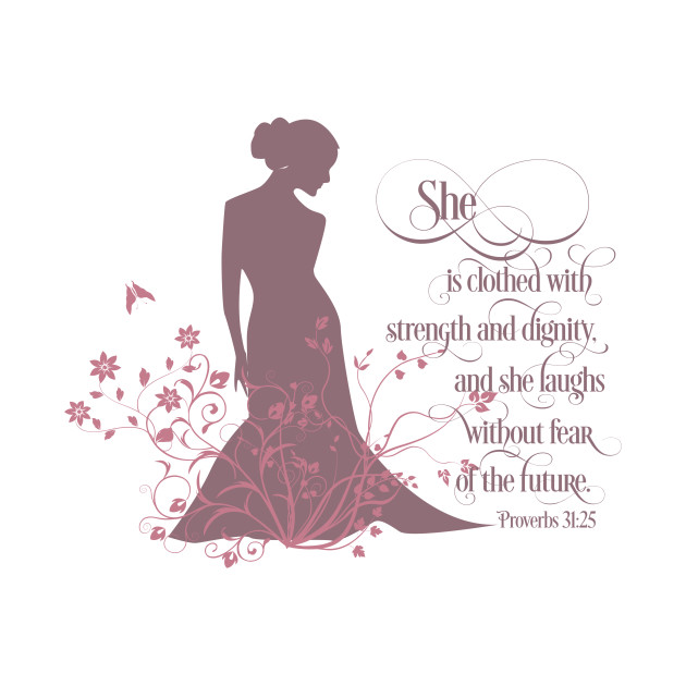 God Fearing Woman, Wife and Mother'sadvice